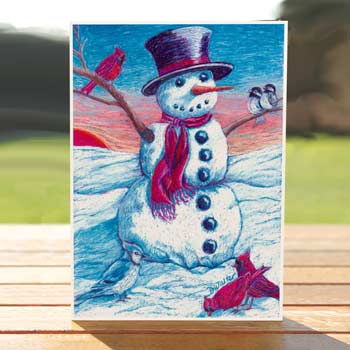 97472H-cardinals-brighten-winter-card