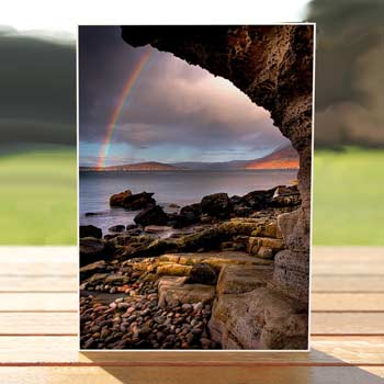 97496-elgol-rainbow-birthdaycard