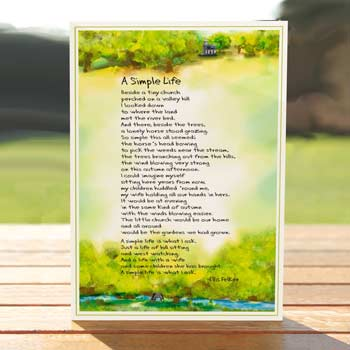 97512-simple-life-wedding-card