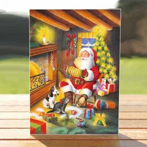 97614_Santa-plays-his-square-box