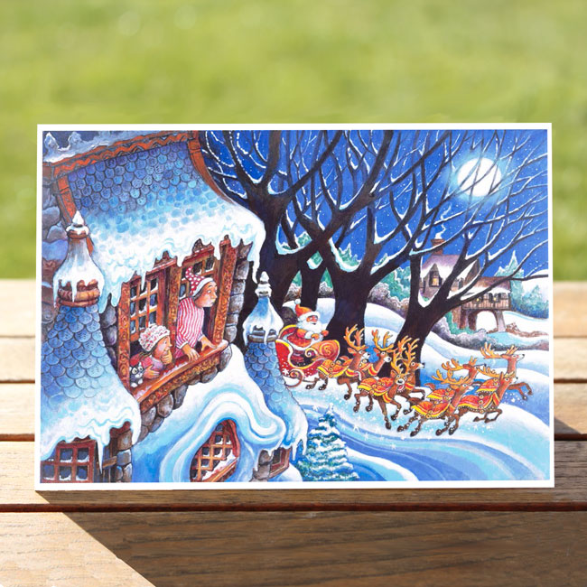 97644-NightBeforeChristmas-GreetingCard