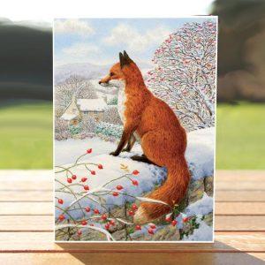 97668-Winter-Fox