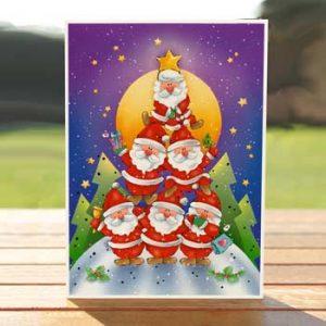 97572-santa-tree-card