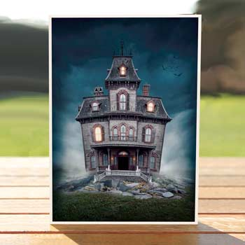 97589-haunted-house-card