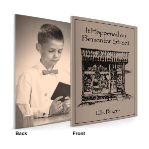 IthappenedonParementerstreet-book-ellisfelker